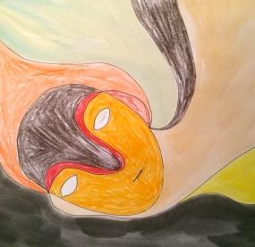 Illustration by Kristin Scheving